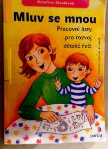 K. Slezáková: Mluv se mnou