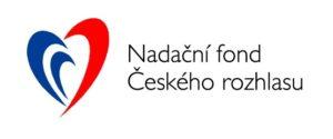 Nadační fond Českého rozhlasu - logo