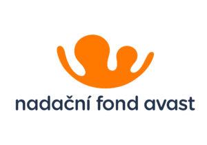 Nadační fond AVAST - logo