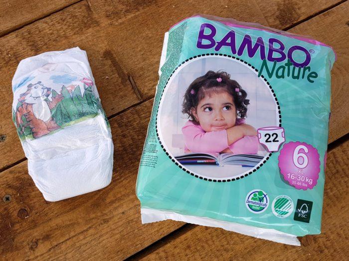 pleny Bambo