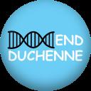 Logo organizace END DUCHENNE