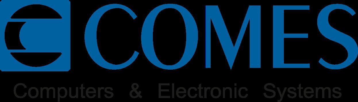 Logo společnosti Comes