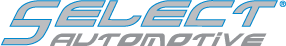 Logo Select Automotive
