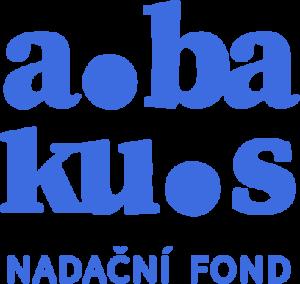 Logo Nadačního fondu ABAKUS
