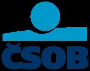 Logo Československé obchodní banky
